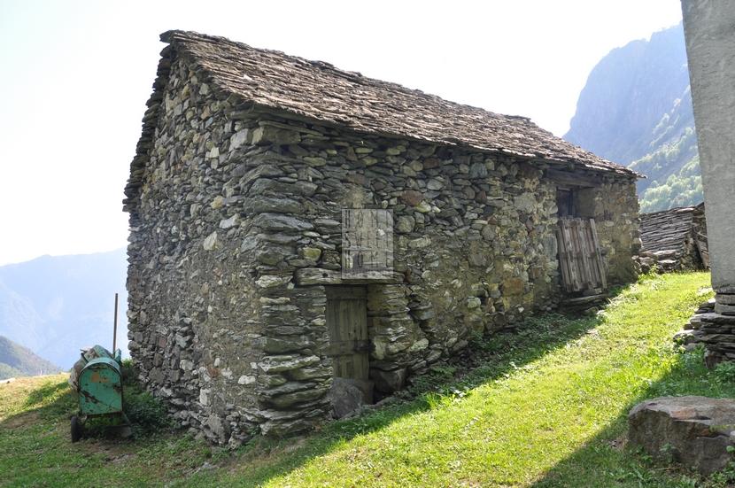 BAITA – Alpe La Piana – Premosello Ch.