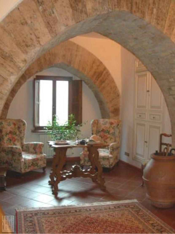 APPARTAMENTO – San Gimignano