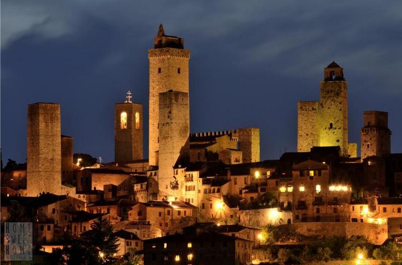 TORRE – San Gimignano (Si)
