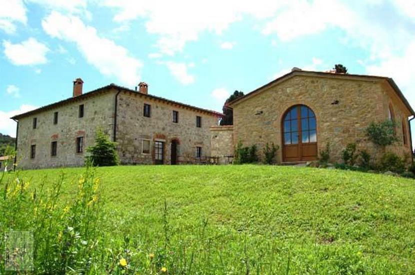 CASALE – Colline tra San Gimignano e Volterra