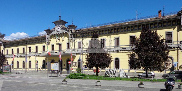 Stazione Domdoossola