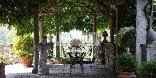 Rif.108V – VILLA – Loc. Castello – TRONTANO (Vb)