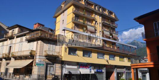 Rif.96V – APPARTAMENTO – Via Fabbri – VILLADOSSOLA (Vb)