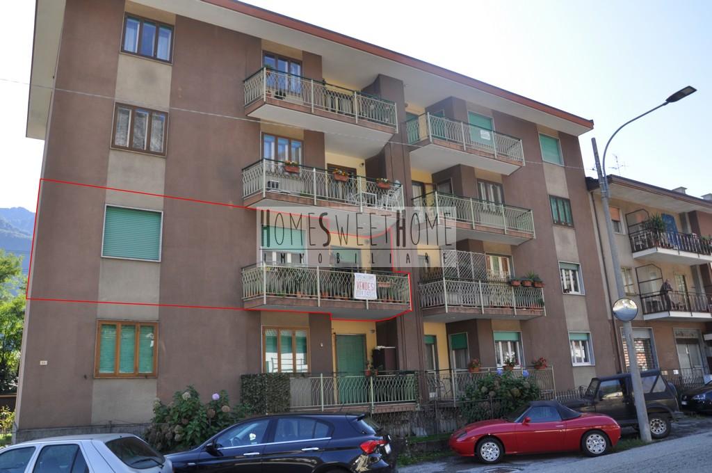 Rif.112V – APPARTAMENTO- Via Milano, 64 – PREMOSELLO CHIOVENDA (Vb)