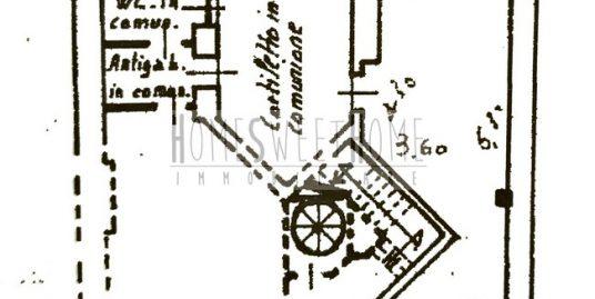 Rif.115V – NEGOZIO – Via Galletti – DOMODOSSOLA (Vb)