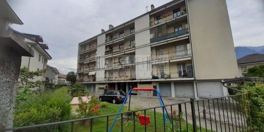 Rif. 118V – APPARTAMENTO – Via C. Battisti – DOMODOSSOLA (Vb)